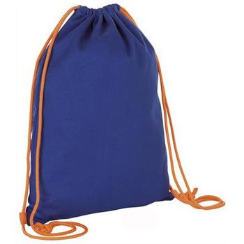 Τσάντες Αθλητικές τσάντες Sols DISTRICT SPORT AZUL
