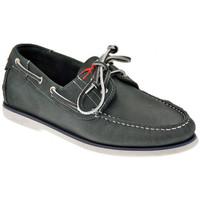 Παπούτσια Άνδρας Μοκασσίνια Wrangler  Μπλέ