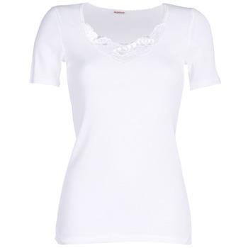Εσώρουχα Γυναίκα Φανελάκια Damart CLASSIC GRADE 3 Άσπρο