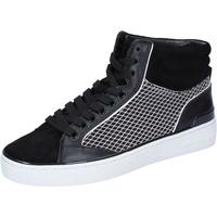 Παπούτσια Γυναίκα Ψηλά Sneakers MICHAEL Michael Kors Αθλητικά BS225 Μαύρος