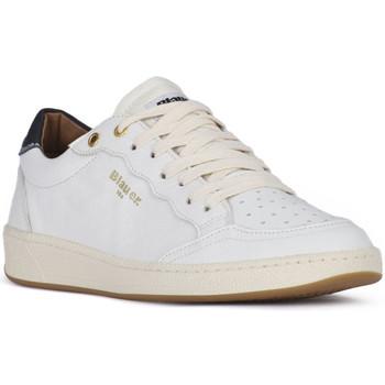 Xαμηλά Sneakers Blauer MURRAY 01 WHITE