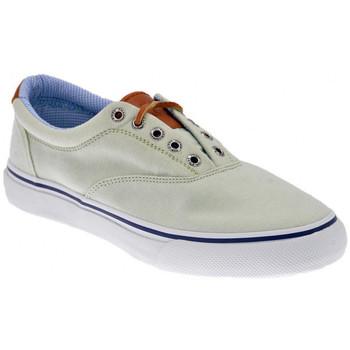 Παπούτσια Άνδρας Χαμηλά Sneakers Sperry Top-Sider  Green