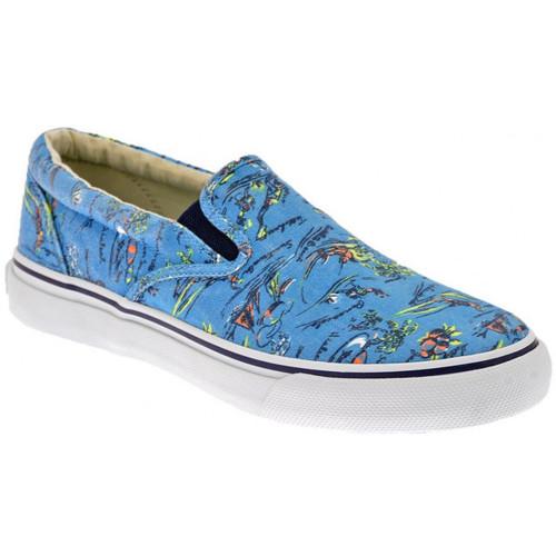 Παπούτσια Άνδρας Slip on Sperry Top-Sider  Multicolour
