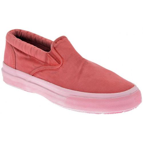 Παπούτσια Άνδρας Slip on Sperry Top-Sider  Red