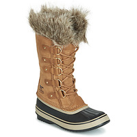 Παπούτσια Γυναίκα Snow boots Sorel JOAN OF ARCTIC Camel