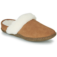 Παπούτσια Γυναίκα Παντόφλες Sorel NAKISKA SLIDE II Camel