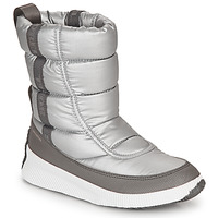Παπούτσια Γυναίκα Snow boots Sorel OUT N ABOUT PUFFY MID Grey