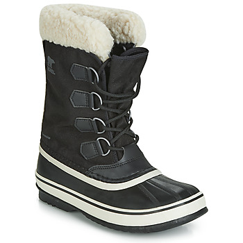 Παπούτσια Γυναίκα Snow boots Sorel WINTER CARNIVAL Black