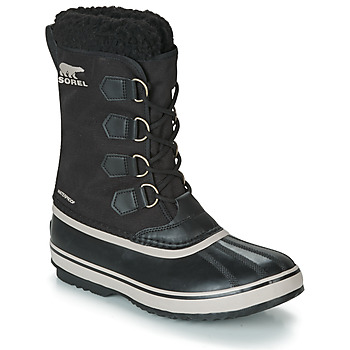 Παπούτσια Άνδρας Snow boots Sorel 1964 PAC NYLON Black