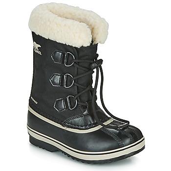 Παπούτσια Παιδί Snow boots Sorel YOOT PAC NYLON Black