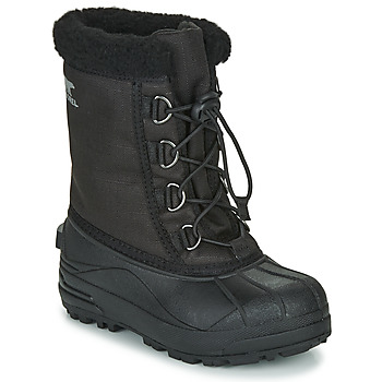 Παπούτσια Παιδί Snow boots Sorel YOUTH CUMBERLAND Black