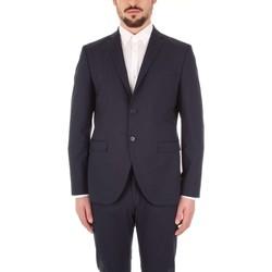 Υφασμάτινα Άνδρας Σακάκι / Blazers Selected 16051230 Blu