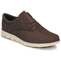 Παπούτσια Άνδρας Χαμηλά Sneakers Timberland BRADSTREET PT OXFORD Brown