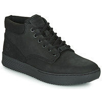 Παπούτσια Άνδρας Ψηλά Sneakers Timberland CITYROAM CUPSOLE CHUKKA Black