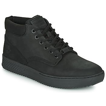 Ψηλά Sneakers Timberland CITYROAM CUPSOLE CHUKKA ΣΤΕΛΕΧΟΣ: καστόρι & ΕΠΕΝΔΥΣΗ: Ύφασμα & ΕΣ. ΣΟΛΑ: Συνθετικό & ΕΞ. ΣΟΛΑ: Καουτσούκ