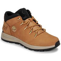 Παπούτσια Άνδρας Μπότες Timberland EURO SPRINT TREKKER Blé