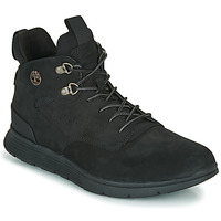 Παπούτσια Άνδρας Ψηλά Sneakers Timberland KILLINGTON HIKER CHUKKA Black