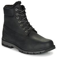 Παπούτσια Άνδρας Μπότες Timberland RADFORD WARM LINEDBOOT WP Black