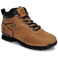 Παπούτσια Άνδρας Μπότες Timberland SPLITROCK 2 Brown