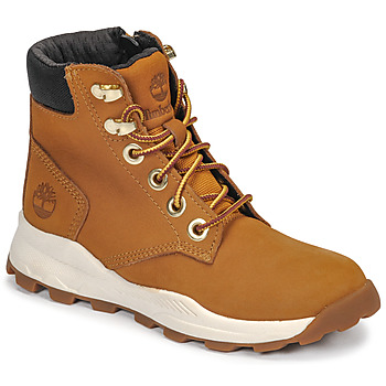 Ψηλά Sneakers Timberland BROOKLYN SNEAKER BOOT