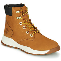 Παπούτσια Παιδί Ψηλά Sneakers Timberland BROOKLYN SNEAKER BOOT Brown