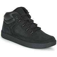 Παπούτσια Παιδί Ψηλά Sneakers Timberland DAVIS SQUARE TDEUROSPRINT Black