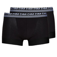 Εσώρουχα Άνδρας Boxer DIM 3D FLEX STAY & FIT X 3 Black