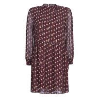 Υφασμάτινα Γυναίκα Κοντά Φορέματα Betty London LILY Bordeaux