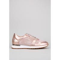Παπούτσια Γυναίκα Χαμηλά Sneakers Sandra Fontan  Ροζ