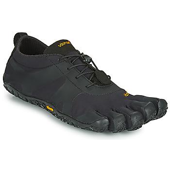 Παπούτσια Άνδρας Πεζοπορίας Vibram Fivefingers V-ALPHA Black