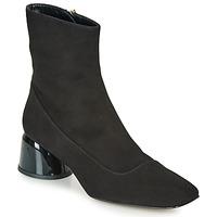 Παπούτσια Γυναίκα Μπότες Castaner LETO Black
