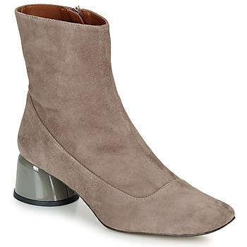 Παπούτσια Γυναίκα Μπότες Castaner LETO Taupe