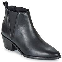 Παπούτσια Γυναίκα Μπότες Castaner GABRIELA Black