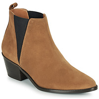 Παπούτσια Γυναίκα Μπότες Castaner GABRIELA Cognac