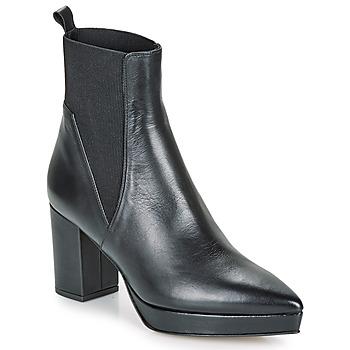 Παπούτσια Γυναίκα Μπότες Castaner OLGA Black