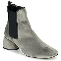 Παπούτσια Γυναίκα Μπότες Castaner LANAI Grey