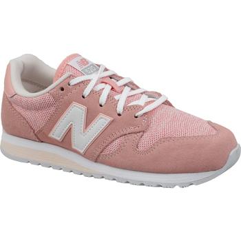 Παπούτσια Γυναίκα Χαμηλά Sneakers New Balance WL520TLC Rose