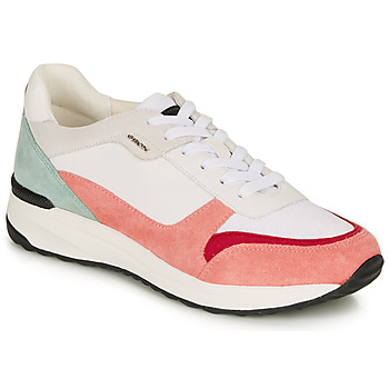 Xαμηλά Sneakers Geox AIRELL