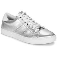 Παπούτσια Γυναίκα Χαμηλά Sneakers André BERKELEY Argenté