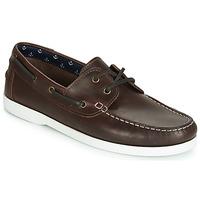 Παπούτσια Άνδρας Boat shoes André BENDOR Brown