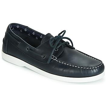 Παπούτσια Άνδρας Boat shoes André BENDOR Marine