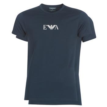T-shirt με κοντά μανίκια Emporio Armani CC715-111267-27435 Σύνθεση: Βαμβάκι,Spandex