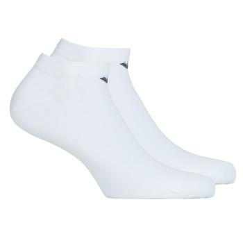 Αξεσουάρ Άνδρας Κάλτσες Emporio Armani CC134-300008-00010 Άσπρο