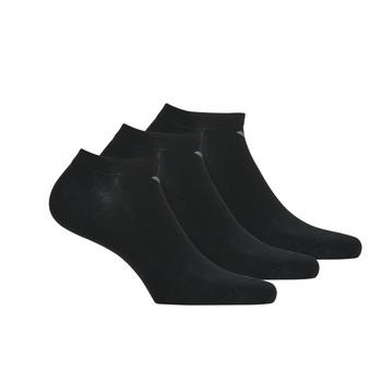 Αξεσουάρ Άνδρας Κάλτσες Emporio Armani CC134-300008-00020 Black