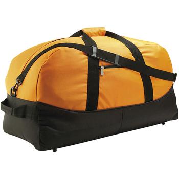 Τσάντες Σάκος ταξιδίου Sols STADIUM  72 SPORT Naranja