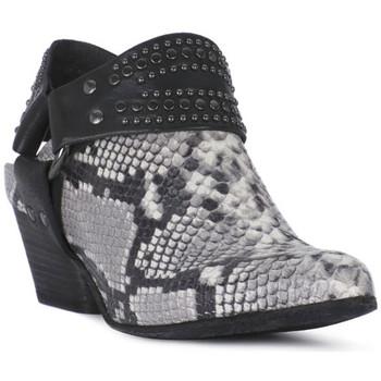 Μποτάκια/Low boots Juice Shoes PITONE ROCCIA