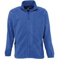 Υφασμάτινα Άνδρας Fleece Sols NORTH POLAR MEN Azul