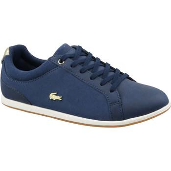 Παπούτσια Γυναίκα Sneakers Lacoste Rey Lace 119 Bleu marine