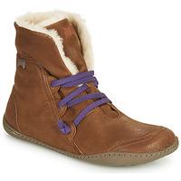 Παπούτσια Γυναίκα Μπότες Camper PEU CAMI No / Color