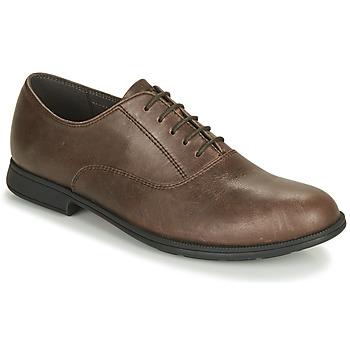 Παπούτσια Γυναίκα Derby Camper 1913 Brown